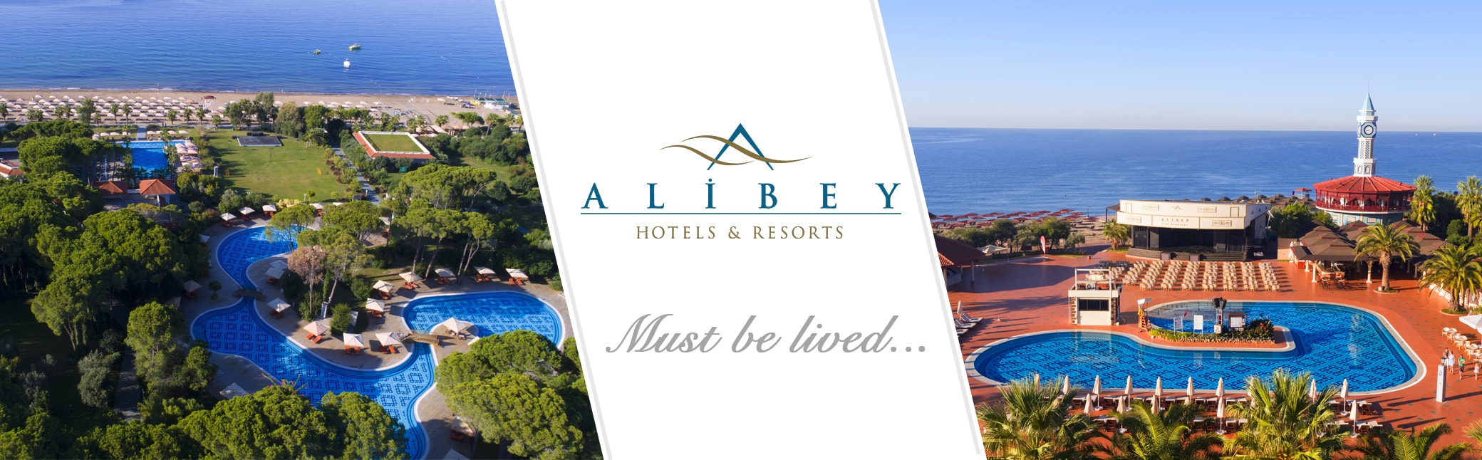 alibey hotels & resort